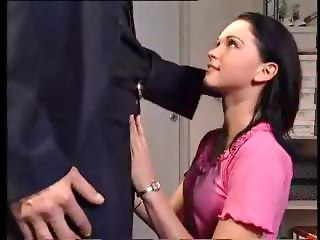 Stockroom Sex With Christina Bella