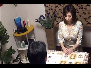 Ginza Spa--japanese Oil Massage