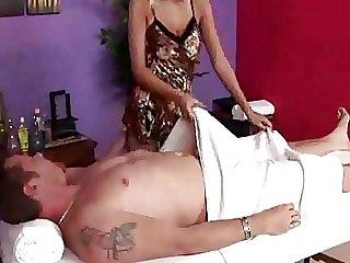 Massage Parlor Surprise P 1