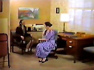 Vintage Housmother&039;s Discipline Xlx
