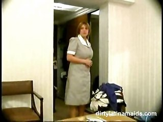 Dirty Latina Maids - Ariela