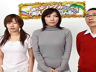 Japanese Game Show 3  2 Of 3   Censored   Rebirth
