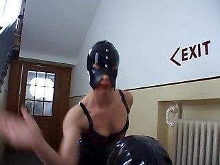 Femdom, Female Domination