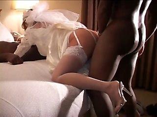 Bride, Wedding, Newly Weds