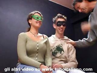 Italian Sexy Teen Couple