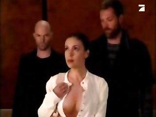 Charmed Delet Scene - Alyssa Milano