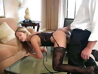 Hot Wife Rio Room Service