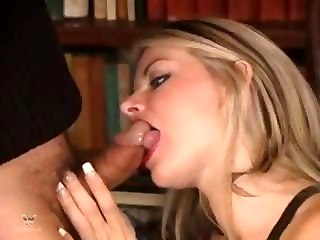 Mature Blonde Fuck And Suck