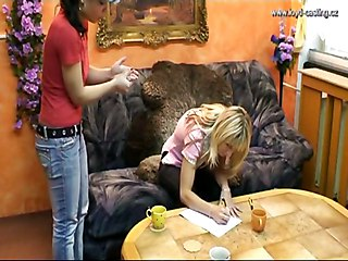 Lenka Prochazkova
